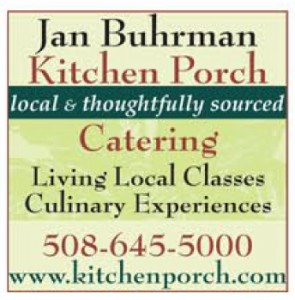 Kitchen Porch Catering