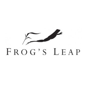 Frogs Leap