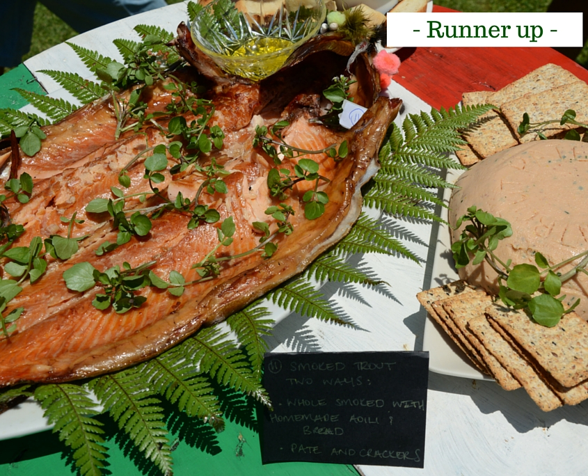 Whakatne nz 2018 local wild food challenge previousnext forumfinder Image collections