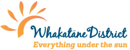 Whakatane - Everything Under the sun