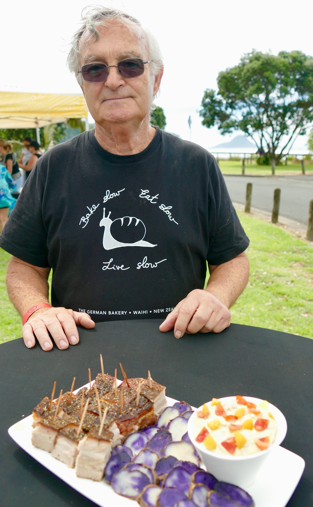 Local Wild Food Challenge Whakatāne - Best use of local ingredient
